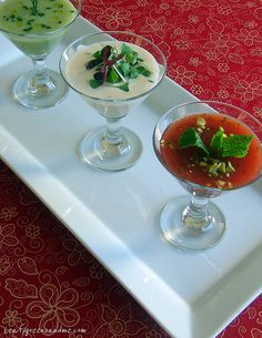 Recipes:Soft Foods on Pinterest | Soups, Roasted Red Peppers and Beer ...