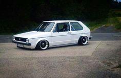 Clean mk1 Scirocco Volkswagen, Volkswagen Golf Mk2, Vw Mk1, Mk 1, Golf 1, Car Wrap, Cool Cars, Dream Cars, Vehicle Wraps