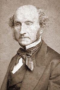 John Stuart Mill - Vikipedi