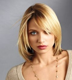 short hairstyles with bangs short hairstyle bangs and bobs