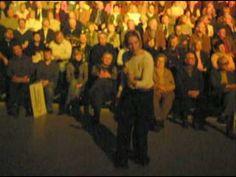 Szpilman Award 2008 Best Seven: JULIA DICK 'I try Merkel's Body'