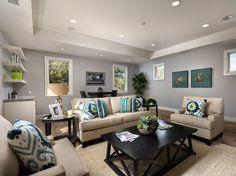 family room | RUHM Inc.
