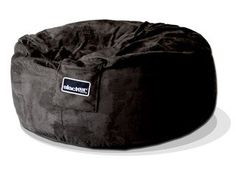 SLACKER sack foam bean bag chairs are the most comfortable, fun and versatile pieces of furniture you can find. Perfect as a 1 Person/2 Small Children chair for a Bedroom. Makes a great Gaming Chair! Our generous amounts of high quality shredded (not chunk) foam and durable Microfiber covers ensure the highest quality product. We use a very strong zipper for extra strength and all the seams are double stitched...