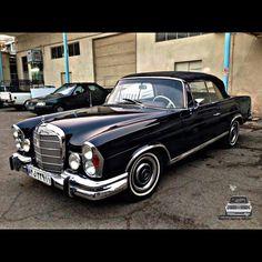 🇩🇪1969 Mercedes Benz🌟W111  280SE  3.5 Cabriolet . . 🎯Tag your #friends . . #ماشين#كلاسيك#مرسدس#بنز#خاص #ايران#ماشين_باز#كفخواب#لاكچري  #تيونينگ_تهران#ماشين_لوكس#تهران#ماشين_لوكس#خفن#ماشينباز.  #ماشين_عروسmercedes#benz#benclub#w111#W112#benzclassic#mercedes_benz#oldschool#insta#instacar#instagram#iran#tehran#germancars#benzlovers#