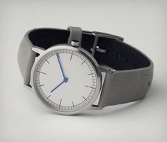 Uniform Wares 152 and 203 Series Watches