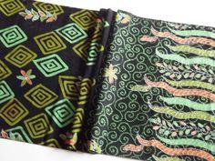Motif arek lancor #Batik #fabric