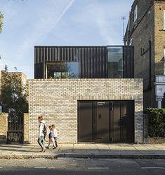 Adolphus Road, N4 London – Gpad London Ltd