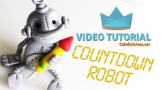 Tutorial – Countdown Robot
