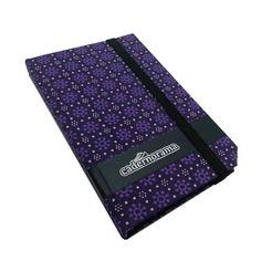 Caderneta Notepaper Essence - Asterisco - LOJA CADERNORAMA. suas ideias cabem aqui. www.lojacadernorama.com.br