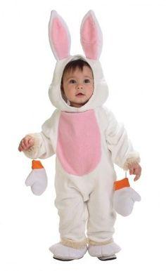 Resultado de imagen para trajes de conejitos para niños