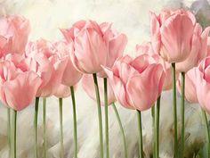 Cómo Pintar flores como pintores famosos - Taringa!