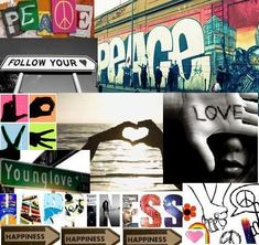 Peace and Love | Peace_and_Love