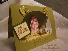 diorama card ....2009-09-28 (2) by bonnie32002, via Flickr