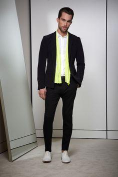 Spring 2013 Menswear  Elie Tahari
