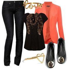 outfits 2013 | Tips de Moda / Combinaciones / Outfits | Bisuteria Coketa | Página 8
