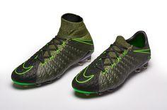 They're selling fast! Get your Hypervenom III Tech Craft shoes here: http://www.soccerpro.com/Nike-Hypervenom-Phantom-Soccer-Shoes-c1425/