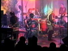 Los Tetas - Hormigas Planas + Mary Jane (SCD Bellavista 1996)