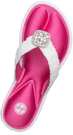 SwitchFlops | Custom Flip Flops | Beach Sandals | Lindsay Phillips