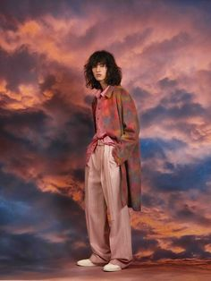 The NYC-based brand drops its first full menswear collection for Fall/Winter Beauty Photography, Creative Photography, Editorial Photography, Portrait Photography, Colourful Photography, Artistic Fashion Photography, Modeling Photography, Lifestyle Photography, Travel Photography