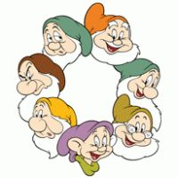 Seven Dwarfs Logo Vector Download Free (AI,EPS,CDR,SVG,PDF)   seeklogo.com