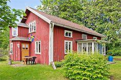love this cabin in sweden! #love #sverige