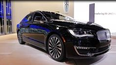 Inspirational the 2017 Lincoln