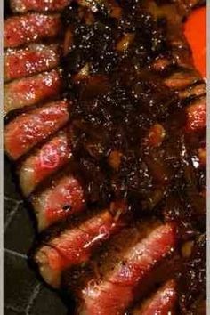Pin on Santana Dieta Pin on Santana Dieta Asian Recipes, Beef Recipes, Cooking Recipes, Healthy Recipes, Steak Braten, Daily Meals, Lunch Recipes, Food Dishes, Love Food