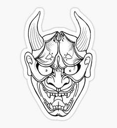 japanese tattoos for men Japanese Mask Tattoo, Japanese Tattoos For Men, Japanese Tattoo Symbols, Japanese Tattoo Designs, Mascara Oni, Hannya Maske, Asian Tattoos, Crow Tattoos, Phoenix Tattoos