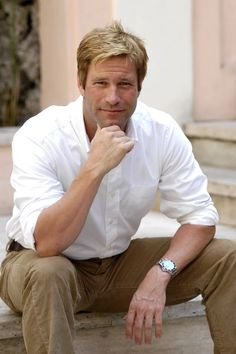 Aaron Eckhart - No Reservations, Possession, The Dark Knight