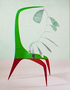 Alexander Calder Mobiles Lesson Plans | Alexander+calder+art+lessons