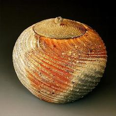 "Akira Satake woodfired Take his ceramic workshop ""The Beauty in Imperfection"" at Cullowhee Mountain ARTS! http://www.cullowheemountainarts.org/2014-workshop-calendar#sthash.HyHu77ai.dpbs"