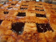 ... about Linzer Torte on Pinterest | Torte, Linzer cookies and Linz
