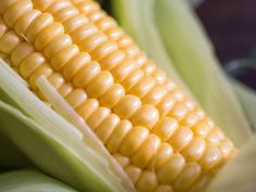 What's Chef Anthony Russo's favorite way to prepare corn?  Get the scoop from Serious Eats! http://www.seriouseats.com/2015/08/what-to-do-with-corn.html