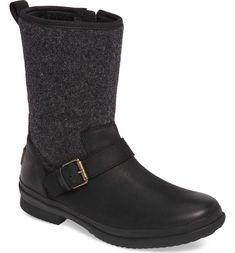 0194fb694658 Main Image - UGG® Robbie Waterproof Boot (Women) Waterproof Winter Boots