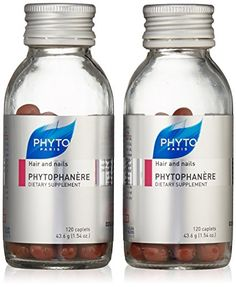 PHYTO Phytophanère Duo, 3.08 oz -- You can get more details by clicking on the image.