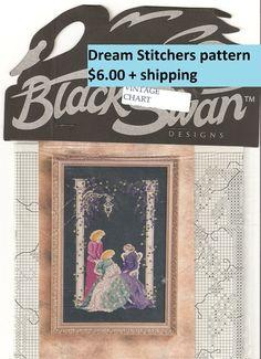 Dream Stitchers pattern