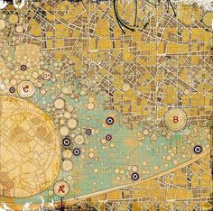 Lekan Jeyifo and the mapping of cities » Design You Trust. Design, Culture & Society.