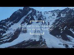 Aquí Vamos Mundo!: Paso del Cristo Redentor y Centros de Ski de la Zo...