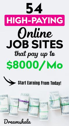 Are you searching for the real and working ways to make extra money online? then check this article and start working on your favorite ones. Earn Money From Home, Earn Money Online, Online Jobs, Online Income, Ways To Save Money, How To Make Money, Financial Peace, Future Career, Data Entry