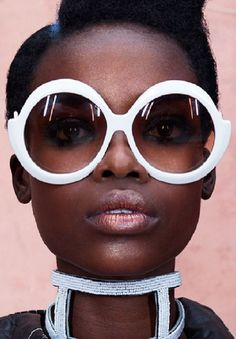 Taps Maria Borges and Ajak Deng for Africa Rising Photo Shoot
