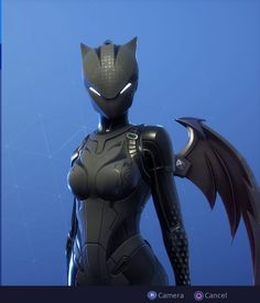 Fortnite Skins Lynx Level Max Season 7 Fortnite Saison 7