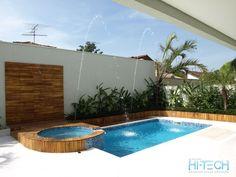 Hi-Tech Pools - Alphaville, Barueri