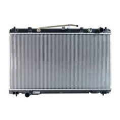 Aluminum Radiator Fits Polaris Sportsman Scrambler 850 XP HO EPS 2013-2014