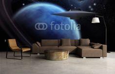 Fototapeta SpaceCraft #19086219 - Fototapety Kosmos | Foteks
