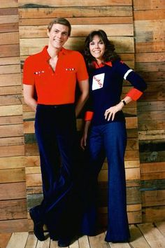 The Carpenters are my absolute favorite! Such a tragedy for her life to be cut so short. Richard Carpenter, Karen Carpenter, Carpenters Band, Beautiful Voice, Most Beautiful, Karen Richards, Vintage Music, Fleetwood Mac, Female Singers