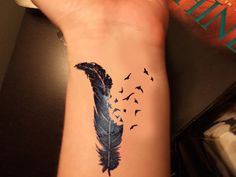 #feather
