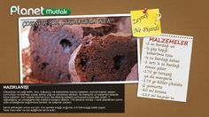 """Şef ve yemek stilisti Zeynep Ağaoğulları'nın """"Zeynep'in Yemek Fikirleri"""" programında sizler için yaptığı """"Çok Şok Bol Çikolatalı Kek"""" tarifi. Afiyet Olsun :)"""