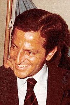 Adolfo Suarez (1932-2014), político y abogado español, presidente del Gobierno de España entre 1976 y 1981. Premio Príncipe de Asturias de la Concordia, 1996.