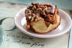 Passion 4 baking » Caramel Brioche Sticky Buns