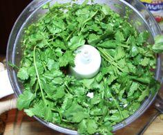 Cilantro Jalapeno Dip Recipe - iSaveA2Z.com